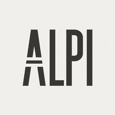 Alpikord HPL Backing