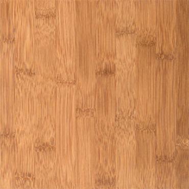 MDF Gefin. Bamboe Plainpr Caramel A/Rood