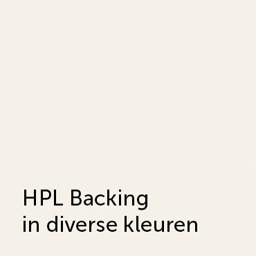 Duropal HPL Backing Diverse Kleuren