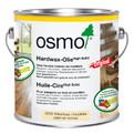 Osmo Hardwax-Olie 3032 kleurloos product photo