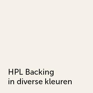 Duropal HPL Backing Diverse Kleuren