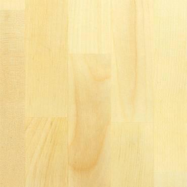 Werkblad Real Wood Panel Esdoorn A/B VL