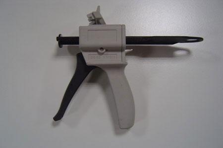 HI-MACS® Lijmpistool tbv. 45ml Cartridge