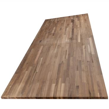 Werkblad Real Wood Panel Am.Noten A/B VL product photo