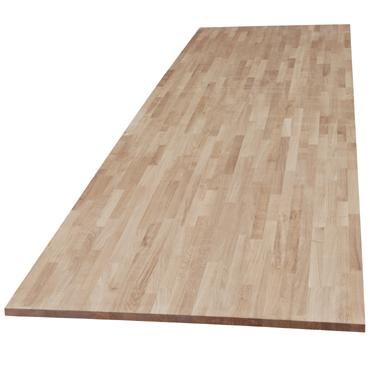 Werkblad Real Wood Panel Eiken A/B VL product photo