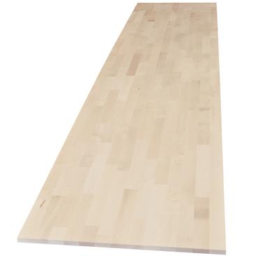 Werkblad Real Wood Panel Esdoorn A/B VL product photo