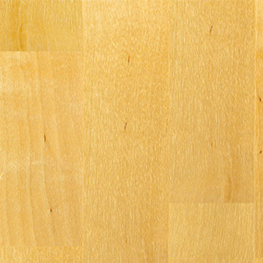 Werkblad Real Wood Panel Berken A/B VL