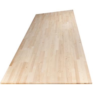 Werkblad Real Wood Panel Elzen A/B VL product photo
