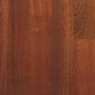 Werkblad Real Wood Panel Mahonie A/B VL