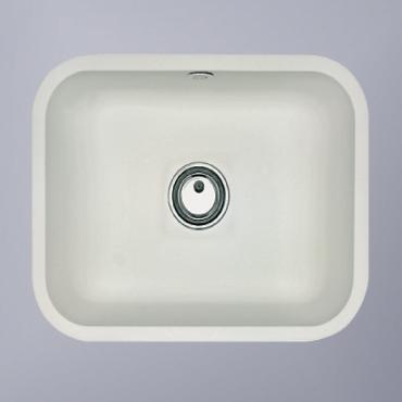 Hi-Macs® keukenbak CS528R S028
