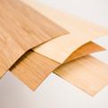 Fineer Bamboe Sidepressed Caramel product photo