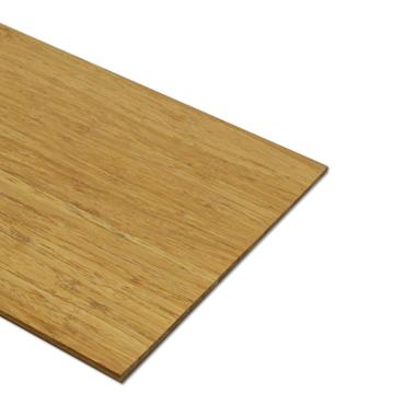 Bamboe 1L plaat Density Naturel