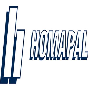 Homapal® HPL Backing B020