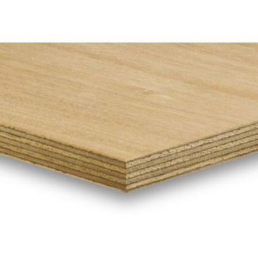 Okoume multiplex 250x122cm FSC