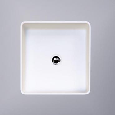 Hi-Macs® opzet sanitairbak CB330S S028