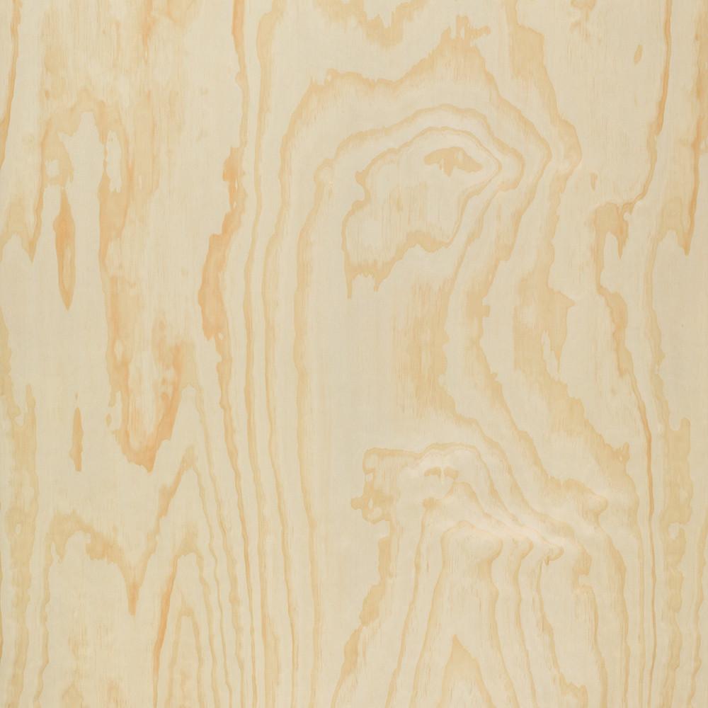 MDF Gefineerd Wilde Pine 2-Zijdig Plain product photo