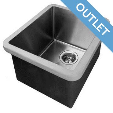 Edgesinks Small Sink PFRE 200 Wasbak