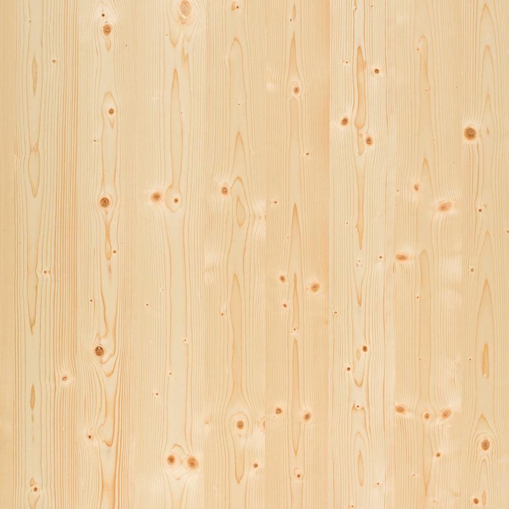 MDF Gefineerd Vivid Spruce 2-Z Plain