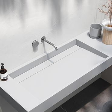 Dutch Design Bowl Sanitairbak Madrid product photo