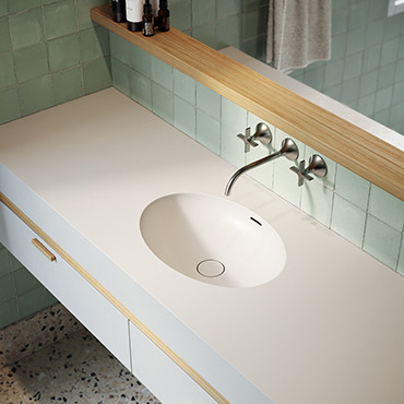 Dutch Design Bowl Sanitairbak Parijs product photo