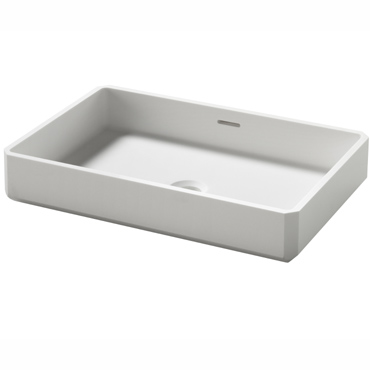Dutch Design Bowl Sanitairbak Wenen