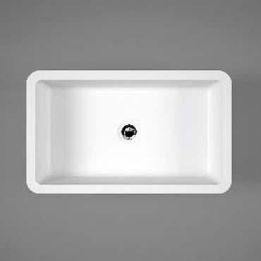 Hi-Macs® sanitairbak  CB502 S028