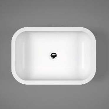 Hi-Macs® sanitairbak  CB503 S-28