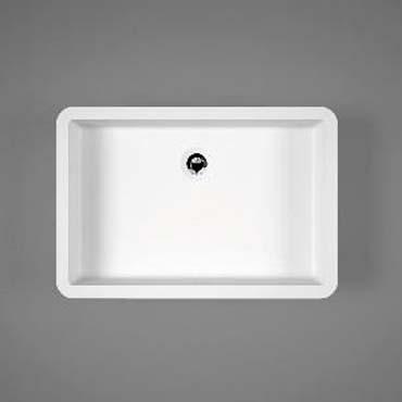 Hi-Macs® sanitairbak  CB523 S-28