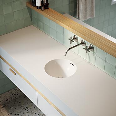 Dutch Design Bowl Sanitairbak Kopenhagen product photo