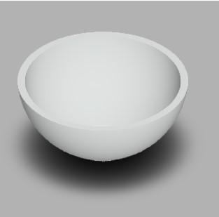 Dutch Design Bowl Sanitairbak Kopenhagen